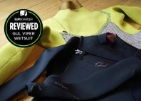 Gul Viper 5/4mm Ladies & Mens / Wetsuit Review