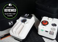 Bravo Electric SUP pumps