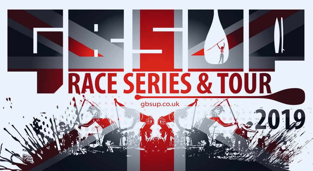GBSUP Race Series