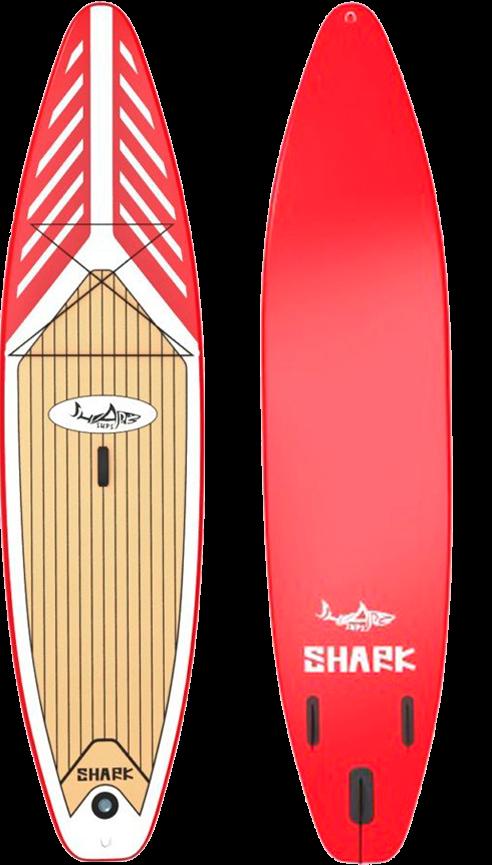 Shark SUP Touring 11'8 2017