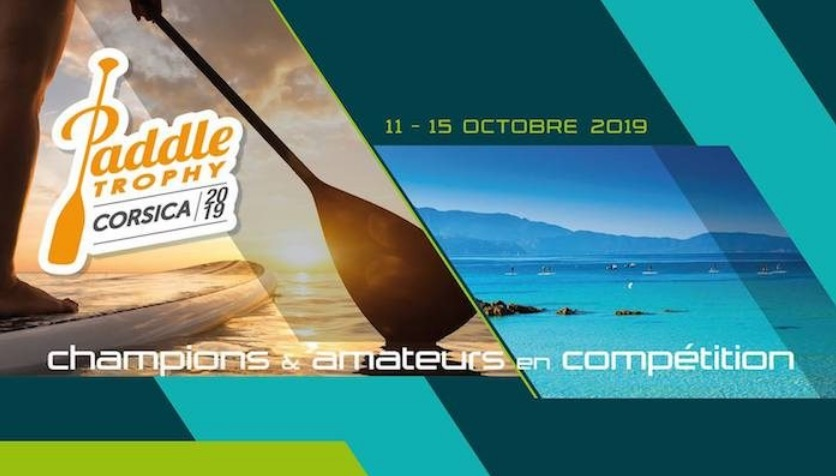 Corsica Paddle Trophy 2019