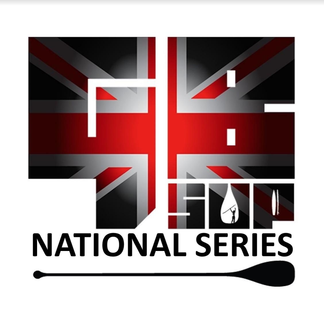 GBSUP National Series 2019