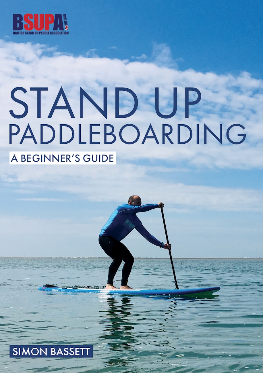 Stand Up Paddleboarding - A Beginner's Guide