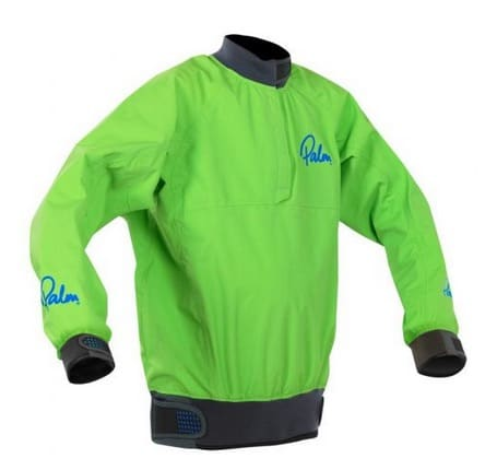 Palm Vector Jacket (Kids)