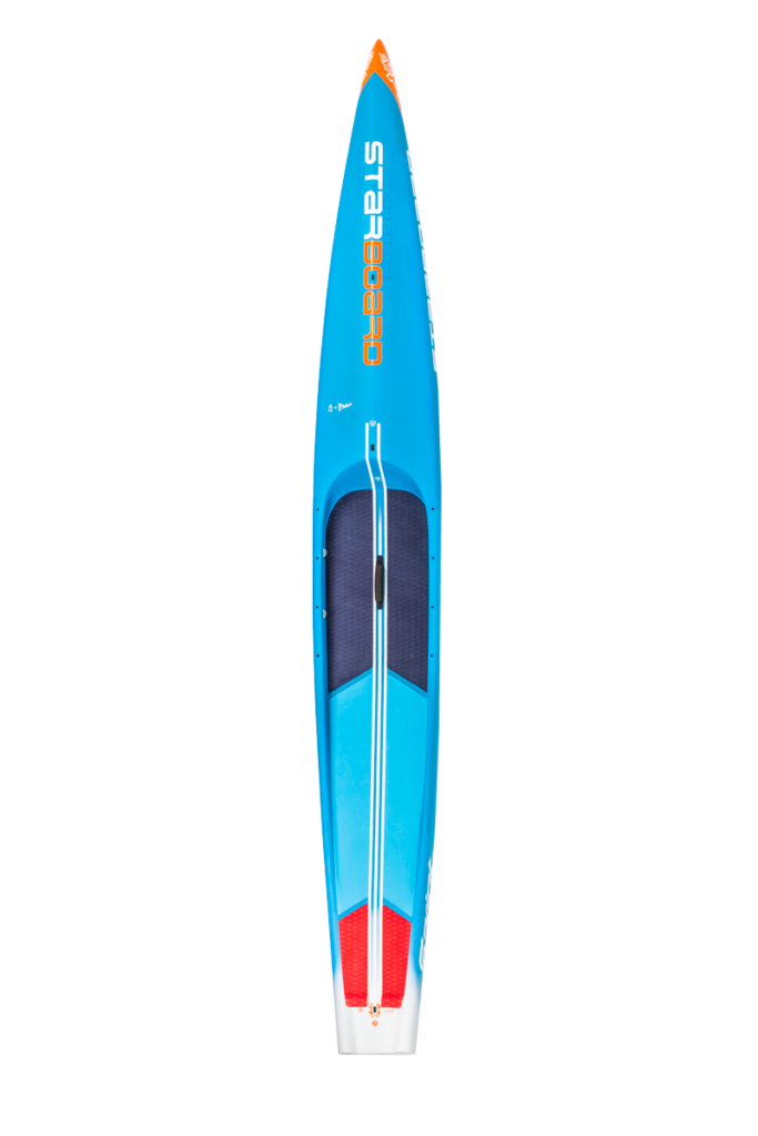 Starboard Sprint 14'x22″ 2020 Carbon Sandwich