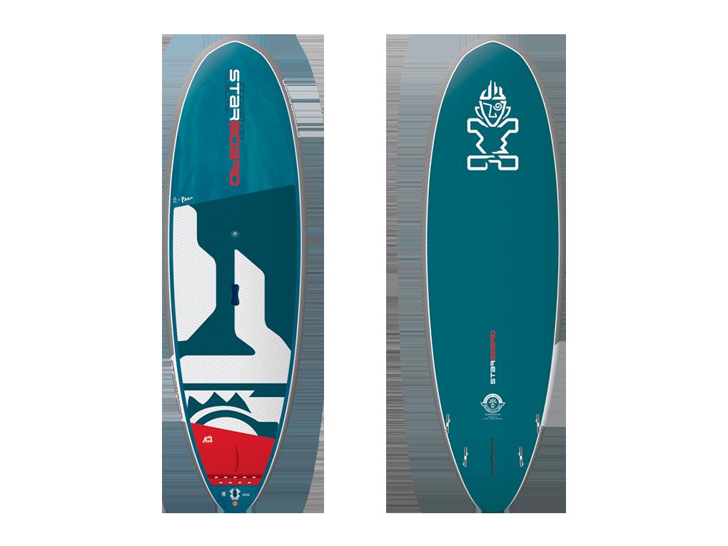 Starboard Pocket Rocket Starlite 8'3″x30″ (2020)