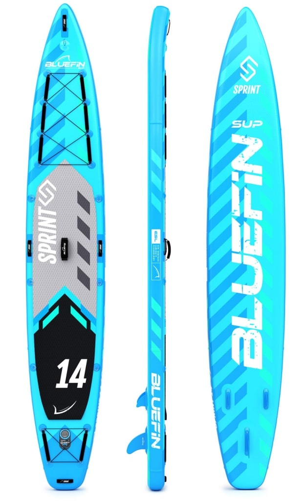 Bluefin 14′ Sprint