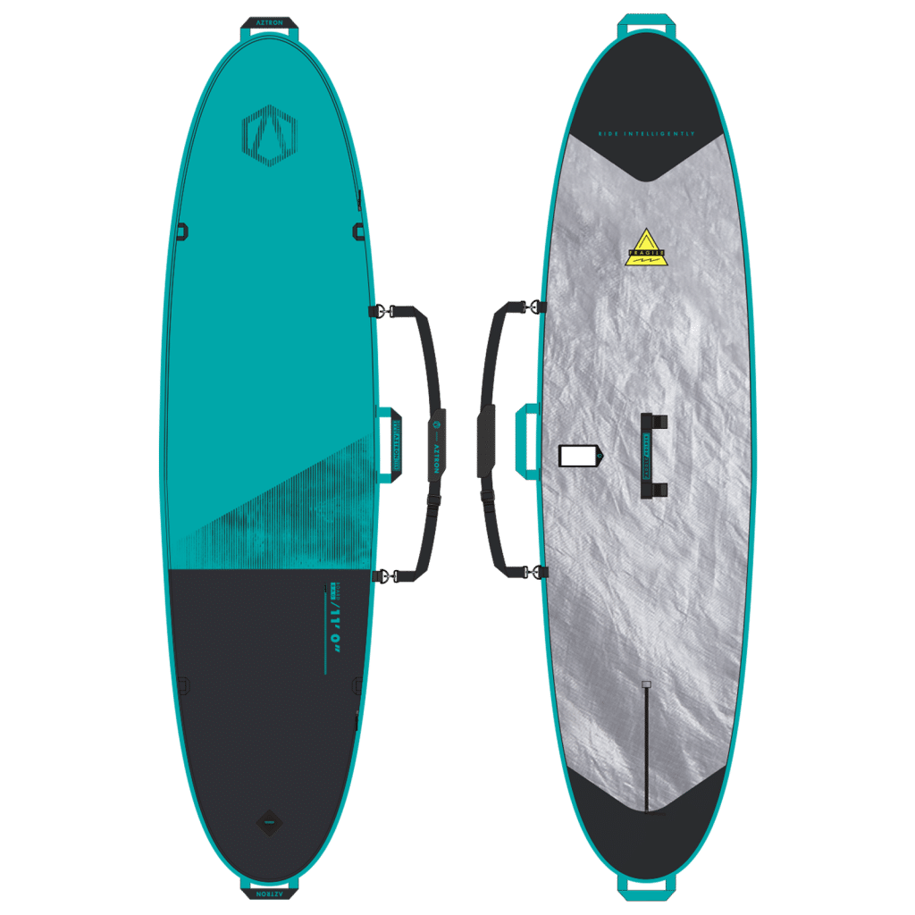 SOFT BOARD BAG 11.0